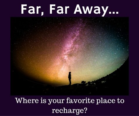 Recharge Place